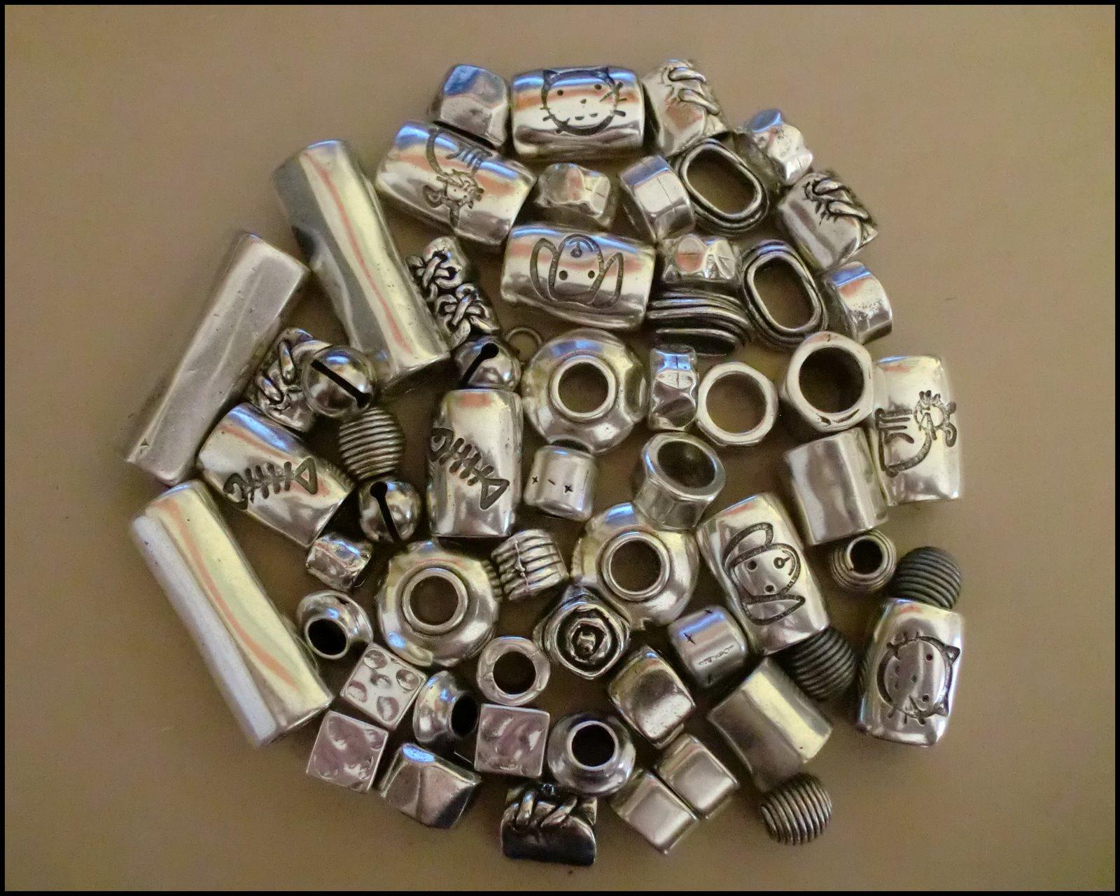 Adornos de metal rastasnaturales for Adornos pared metal